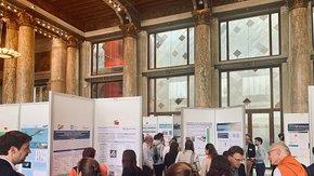 Tauw participatie op het AquaConSoil congres te Antwerpen