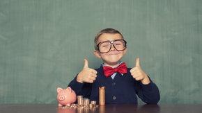 Blogreeks circulaire economie: Afl. 1 - It's the economy stupid!