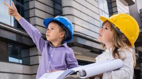 Breng de vertrouwde veiligheid van thuis mee naar de werkvloer
