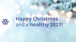TAUW wenst u een vrolijk kerstfeest en een gelukkig nieuwjaar!
