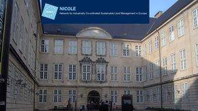 Tauw spreekt NICOLE toe in Kopenhagen