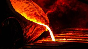 Vlarem III en stofemissies in de ijzer- en staalindustrie