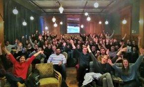 Young@Tauw International – eerste internationaal netwerkevent!