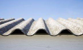 Wat met asbest in uw gebouw?