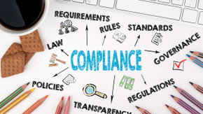 Compliance management: bent u in control?