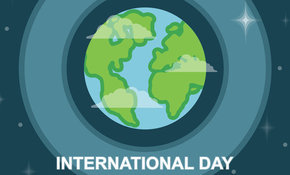 Let's celebrate The International Day for the Protection of the Ozone Layer!